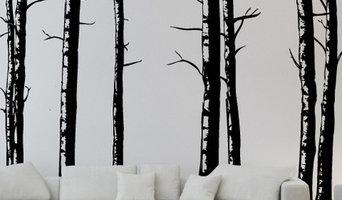 Wall Decals by WALLTAT