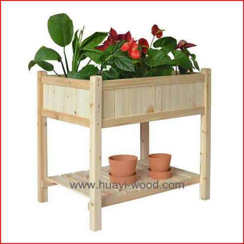 Natural Cedar Raised Garden Beds: Raised Garden Beds