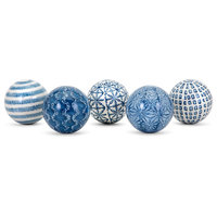 5-Pc Barrett Sphere Set