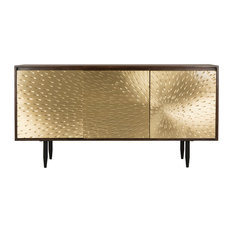 safavieh eleni brass sideboard