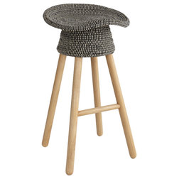 Tropical Bar Stools And Counter Stools by Umbra