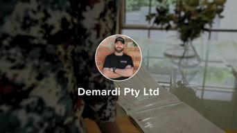 Company Highlight Video by Demardi Pty Ltd