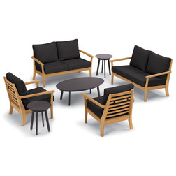 Transitional Outdoor Lounge Sets by Oxford Garden