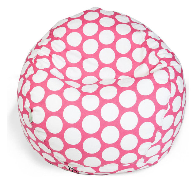 indoor large polka dot small bean bag contemporary bean bag chairs by majestic home goods. Black Bedroom Furniture Sets. Home Design Ideas