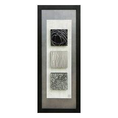 "Renwil - Evaline ""Reflections II"" Wall Art - Fine Art Prints"