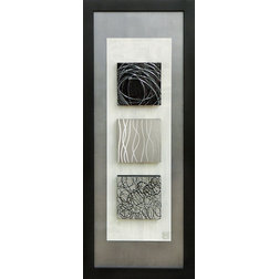 Contemporary Wall Accents by Renwil