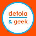 Detola and Geek's profile photo