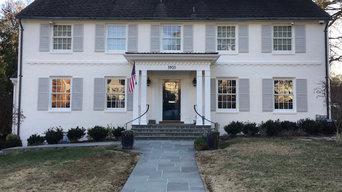 Potomac Residence - Exterior