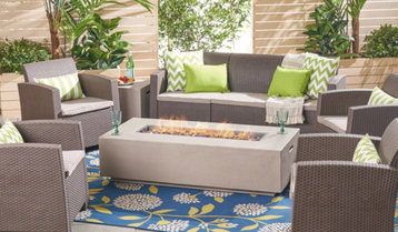 Bestselling Fire Pits and Sets