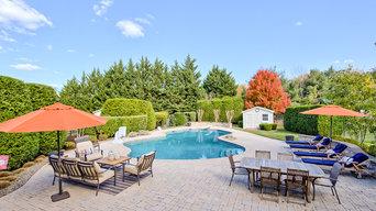 Windsor Knoll Residence For Sale