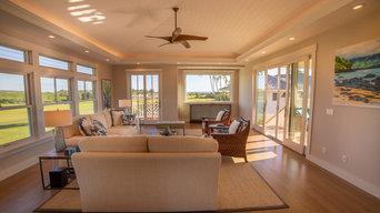 Kauai Custom Home