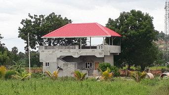 Tile  metal Roofing