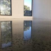 Haynes polished concrete's photo