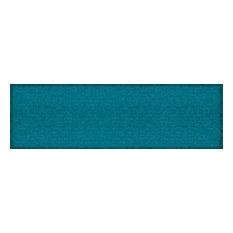 Clean Keeper Doormat, Turquoise