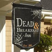 Dead & Breakfast Inn Flag