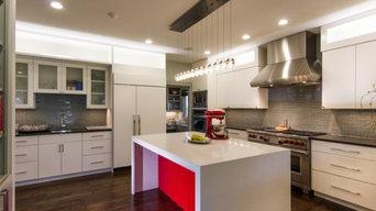 Arlington Heights Illinois - Kitchen Remodel - Room addition