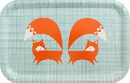 Fox Tray