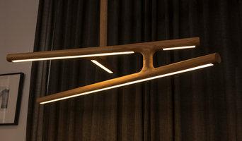 antler light