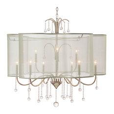 John richards chandeliers houzz john richard john richard 9 light chandelier ajc 8743 chandeliers mozeypictures Image collections