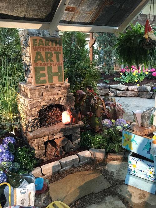 Nashville lawn garden show 2016 Nashville home and garden show