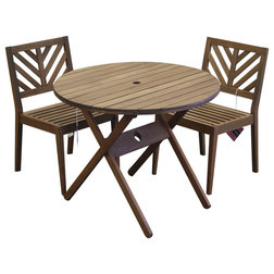 Stunning Traditional Outdoor Pub And Bistro Sets Timbo Mestra Bistro Set Round Table and Chairs