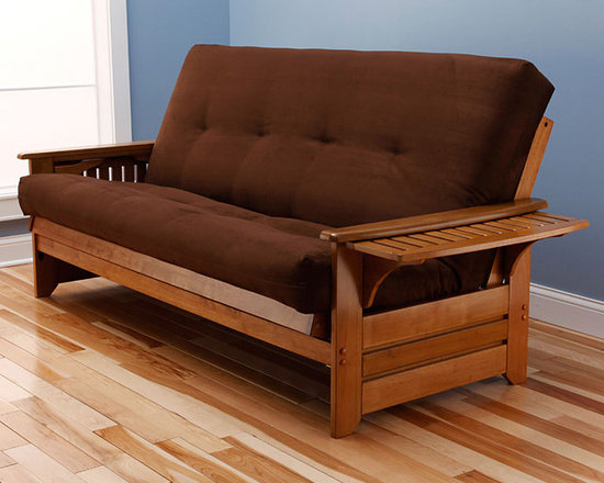 Mission Queen Futon Complete Package