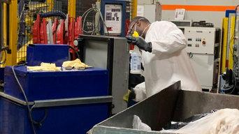 Disinfectant Services in Grand Rapids, MI