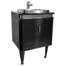 Contemporary Bathroom Vanities And Sink Consoles by Ucore Inc.