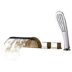 Contemporary Bathtub Faucets by KOKOLS