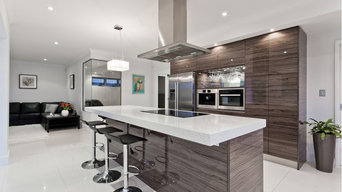 Kitchen & Cabinetry
