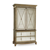 Sanctuary Armoire Visage