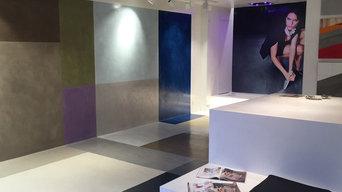 TOPCRET London Showroom