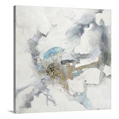 """Prototype I"" Wrapped Canvas Art Print, 24""x24""x1.5"""
