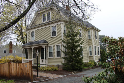 Exterior Paint Recommendations For A Victorian Style Home - How-to-paint-a-victorian-style-home