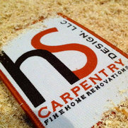 hS Carpentry & Design's photo