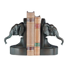 Bookends Bookend TRADITIONAL Antique
