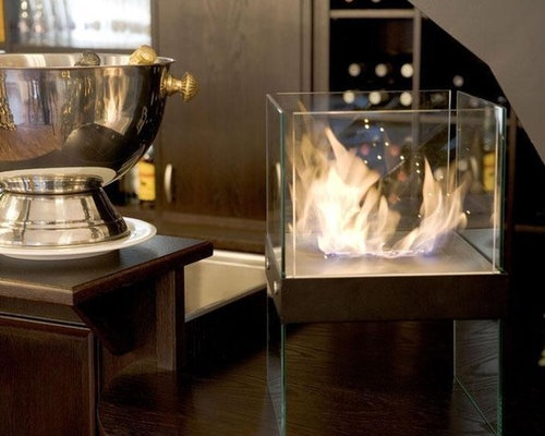 - Biofuel Tabletop Fireplaces