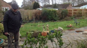 New Garden Bishops Lydeard