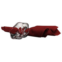 VGnewtrend Flower Napkin Ring