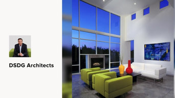 Company Highlight Video by DSDG Architects