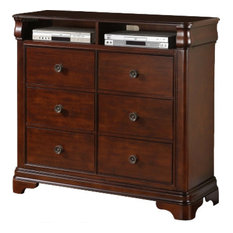 Picket House - Conley TV Chest - Entertainment Centers and Tv Stands