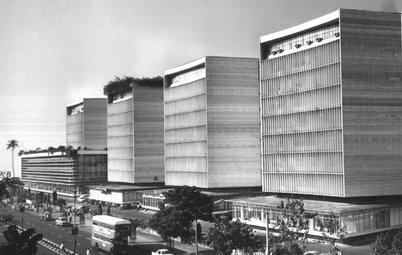 Retrospective: The Unprecedented Architectural Contribution of IM Kadri
