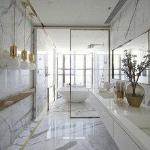 Bathrooms, Powder Rooms & Vanities