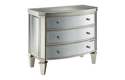 Carrigan 3-Drawer  Accent Chest