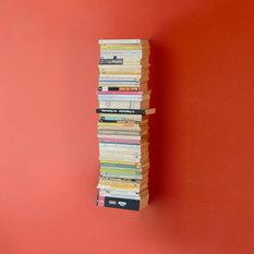 Radius - Booksbaum Wandregal klein - Bücherregale