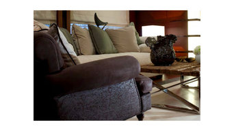 Traditional Upholstery Projects
