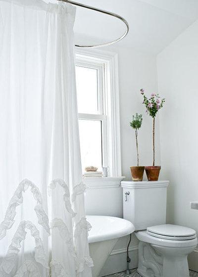 Shabby-chic Style  by Ariana Fischer Interior Design