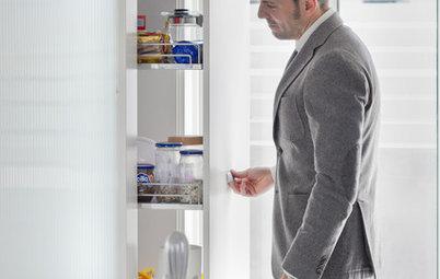 Cómo tener la despensa perfecta en casa incluso con poco espacio