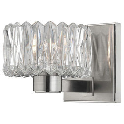 Transitional Bathroom Vanity Lighting by Hudson Valley Lighting