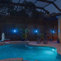 Sunset Lighting Design Tampa Fl Us